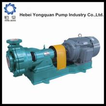 Pompes centrifuges à haute vitesse diesel à pompe centrifuge à pompe