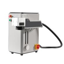 marcação a laser em alumínio