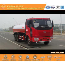 FAW 6X4 20000L water fire truck factory price