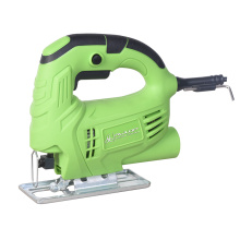 Factory Promotional for Jig Saw,Cordless Jig Saw,Wood Jig Saw,Handheld Jig Saw Supplier in China 400w 55mm Orbital   Jigsaw Machine export to Tajikistan Factory