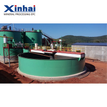 High Efficient Mineral Tailing Mining Thickener for metal industry