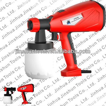 500W plastic air pressure water sprayer