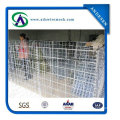 Military Used Welded Gabion/ Welded Hesco Barrier