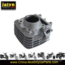 Dia 49.991mm Motorcycle Engine Cylinder Block for Crypton 125