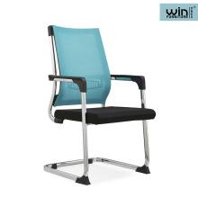 Cadeira de escritório em aço inoxidável de ótima qualidade