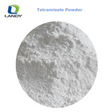 99% HIGH PURITY TETRAMISOLE HCL MANUFACTURER TETRAMISOLE POWDER