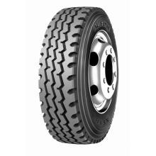 Alcanzar, etiqueta de la UE, neumático del autobús, neumático del carro ligero (8.25R20)