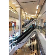 Hochleistungs- und Qualitäts-Parallel-Rolltreppe