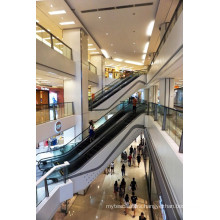 High Performance and Quality Parallel Escalator
