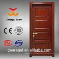 Archaize Style 4 panel Cherry Veneer Door