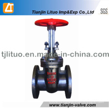 "Cast Iron Rising Stem 2"" Inch Gate Valve with Prices"