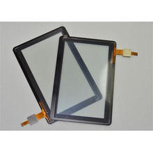 """Interactive 5"""" Five Point Projective Capacitive Touch Scree"""