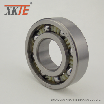 Abec 1 Ball Bearing For Heavy Duty Conveyor Rollers