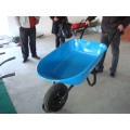 Wheelbarrow and Wheel Barrow for Latin America