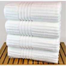Serviette de bain douce de meilleure qualité