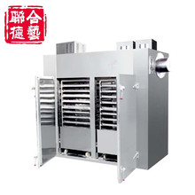 GMP Standard Pharmaceutical Hot Air Circulating Drying Oven (CT-I)