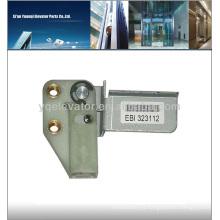 Schindler elevador 323112 elevador desbloqueo RH, elevador piezas de recambio para Schindler