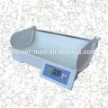 ACS-20B-YE Balança Médica Infantil Médica