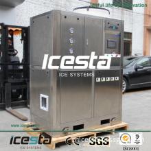 China Cheap Tube Ice Maker New Design