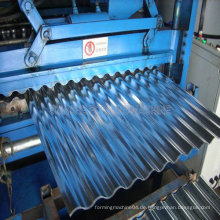 Roofing Sheet Making Machine Wellung Profil