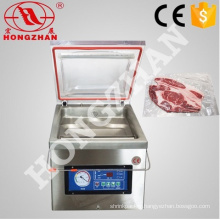 Dz400A Table Type Vacuum Forming Machine with Ce