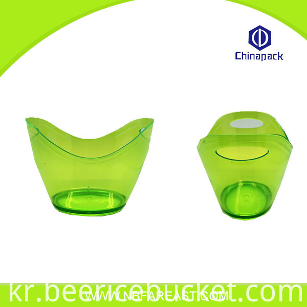 Quality assurance safty assurance Best selling luxury ice bucket