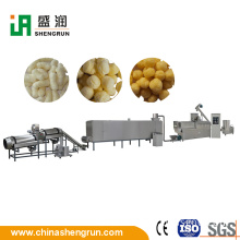 snack ball making machine