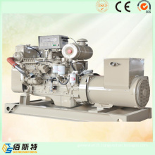 75kw Diesel Driven Marine Generator for Fishing Boat
