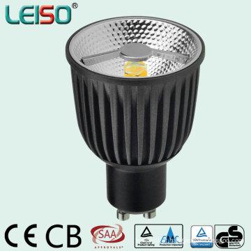 Refletor LED aprovado pela TUV com CRI98ra