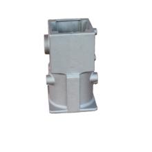 China manufacturer supply OEM alumnium metal sand casting part