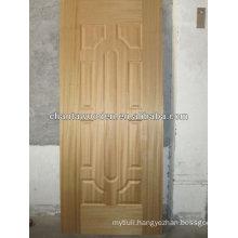 MDF/HDF Door skin Factory for 3.0mm