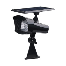 Solar Powered IP65 Waterproof Outdoor Floodlight