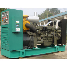 Steyr 618 Series Generator for 24 hours running