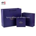 best quality logo custom printing paper gift bag