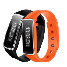 Smart Armband Schrittzähler Bluetooth 4.0 V5 Bluetooth Smart Watch