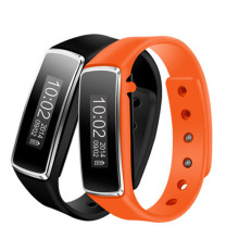 Smart Bracelet Pedometer Bluetooth 4.0 V5 Bluetooth Smart Watch