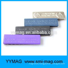 High quality Magnetic name badge fastener