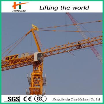 Guindaste de torre de alta qualidade para a construção