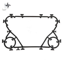 Hot Selling Sigma 9 Plate Heat Exchanger Gasket
