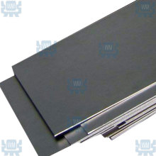 Annealed Pure 99.95% High Quality Molybdenum Sheet