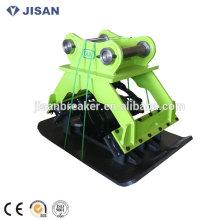 compactador hidráulico para escavadeira, peças de escavadeira para venda, compactador de placa para venda