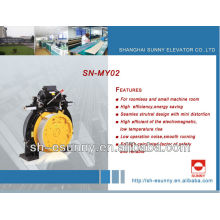 hydraulische Rollstuhllifte