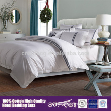 high density 5 star low price 6 piece bedding set