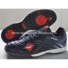 2014 nuevos zapatos de fútbol de césped de marca de estilo