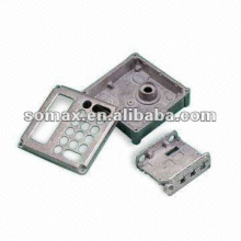 Aluminum Injection Die Casting