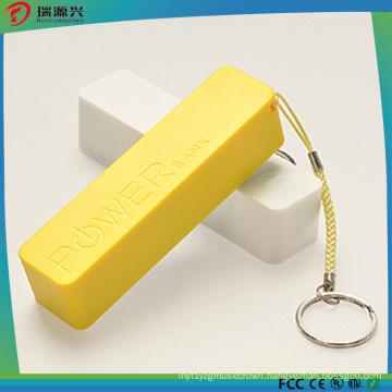 Portable Colorful Perfume Power Bank