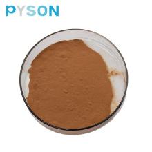 Polvo de extracto de semilla de fenogreco