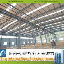 Professionelle und qualitativ hochwertige Stahlbau Lagerfertigung Jdcc1040