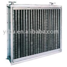 Équipement de séchage de l'échangeur de chaleur