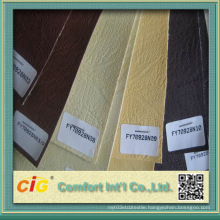 High Quality PU Leather for Sofa